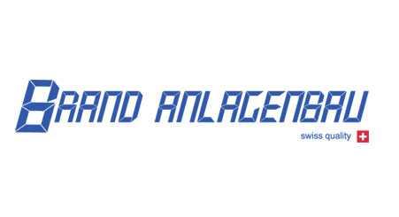 Logo Brand Anlagenbau AG