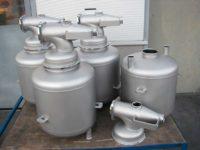 Behälter- und Apparatebau