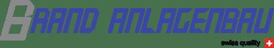 Brand Anlagenbau AG Logo
