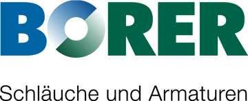 Referenzen Borer Logo | Brand Anlagenbau AG