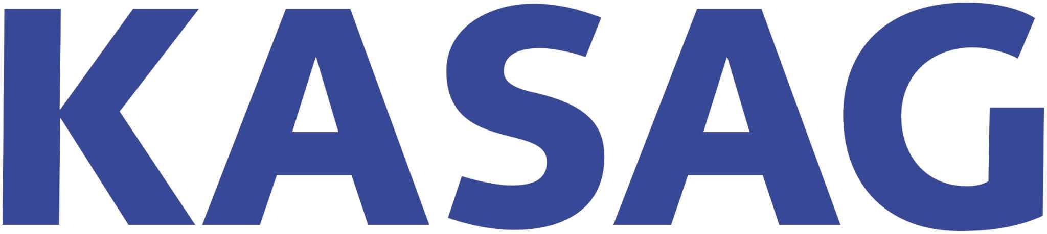 Referenzen KASAG Logo | Brand Anlagenbau AG