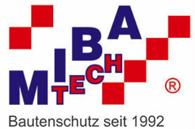 Referenzen Mibatech Logo | Brand Anlagenbau AG