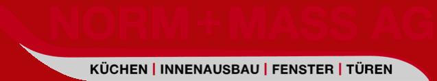 Referenzen Norm & Mass Logo | Brand Anlagenbau AG
