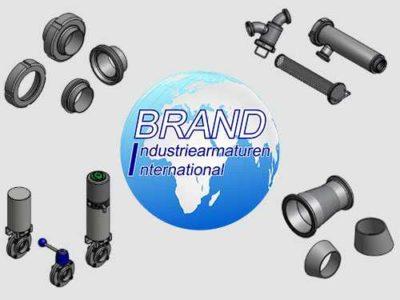 Brand Industriearmaturen online kaufen